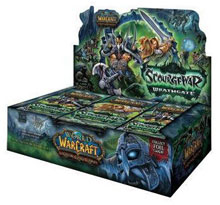 WoW Loot Cards for the WoW TCG